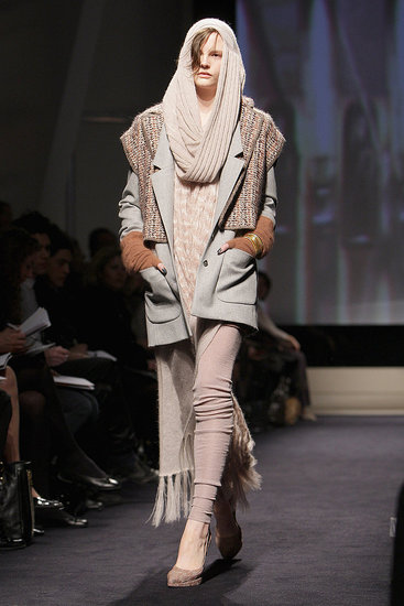 Milan Fashion Week: Missoni Fall 2009