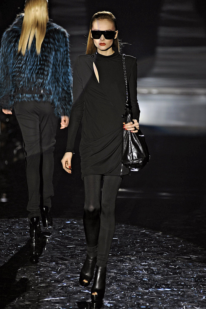 Milan Fashion Week: Gucci Fall 2009