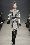 Milan Fashion Week: Iceberg Fall 2009