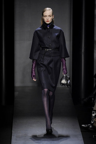 Milan Fashion Week: Salvatore Ferragamo Fall 2009