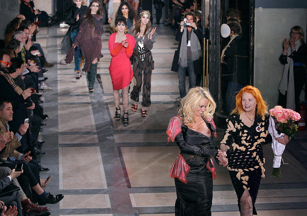 Paris Fashion Week: Vivienne Westwood Fall 2009