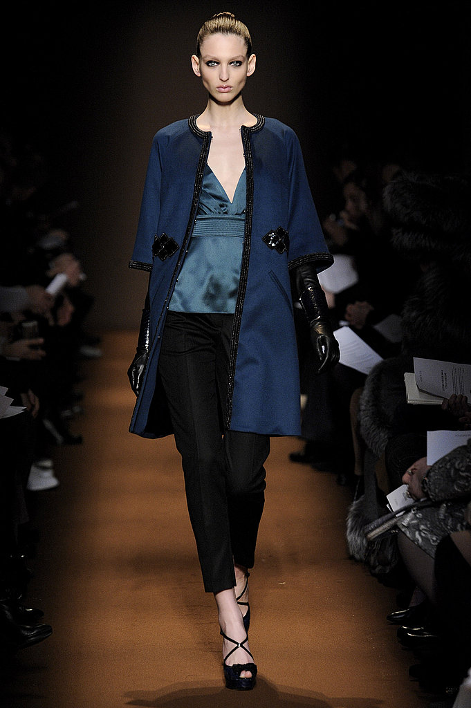 Paris Fashion Week: Andrew Gn Fall 2009
