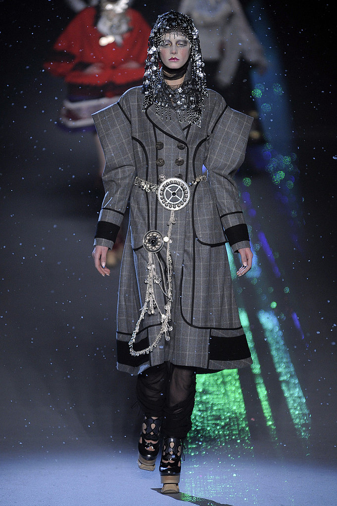Paris Fashion Week: John Galliano Fall 2009