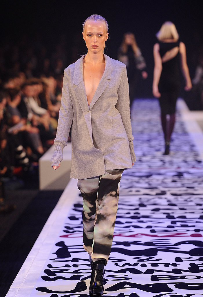 Melbourne Fashion Week: Josh Goot