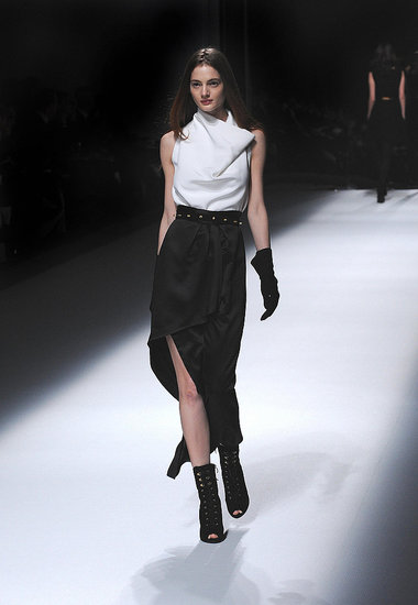 Japan Fashion Week: Nima Fall 2009