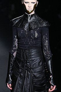 Japan Fashion Week: Somarta Fall 2009