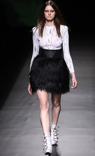 Japan Fashion Week: G.V.G.V. Fall 2009