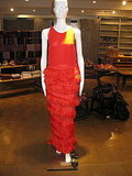 In The Showroom: Roberta Furlanetto Fall 2009
