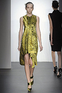 Fall 2009 Top Ten: Little Gold Dresses
