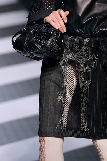Jean Paul Gaultier Fall 2009