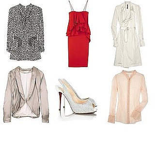 Shopping: Best Of The Outnet's First Offerings