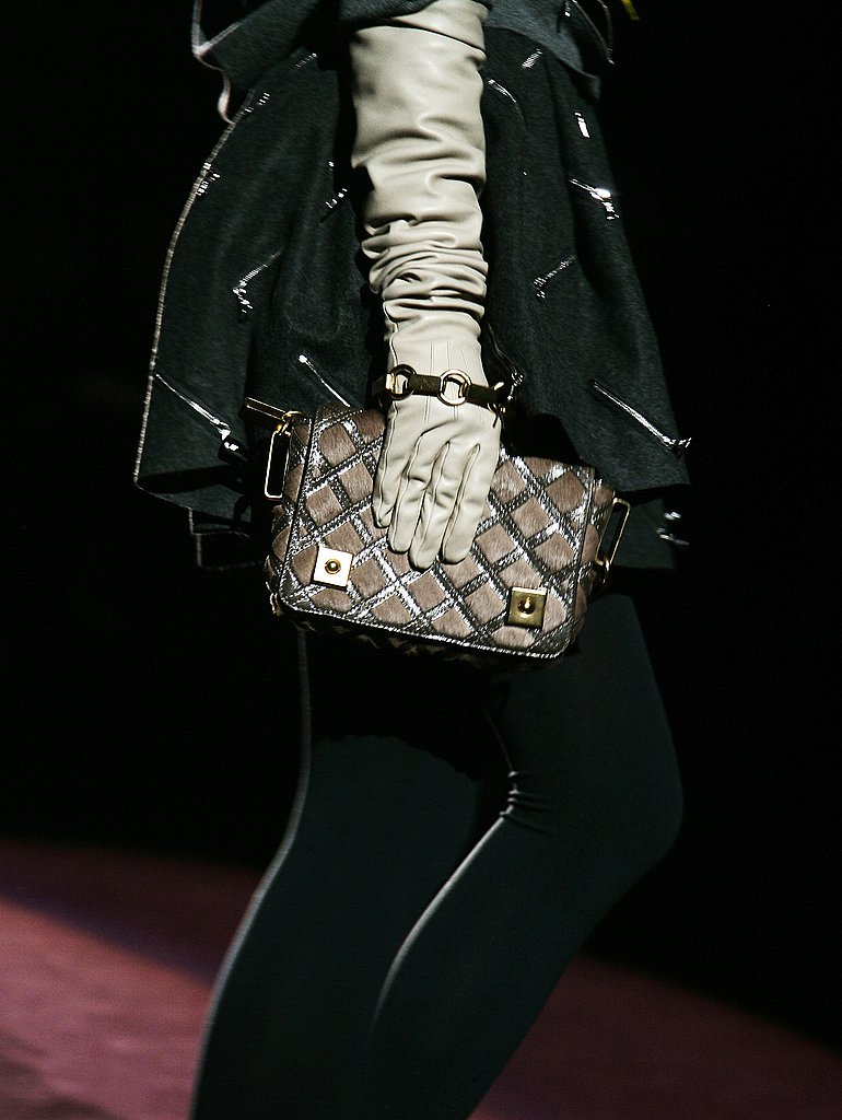 Marc Jacobs Fall 2009 Accessories Report