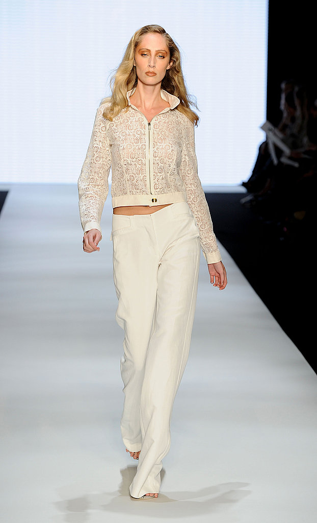 Rosemount Australia Fashion Week: Lisa Ho Spring 2010