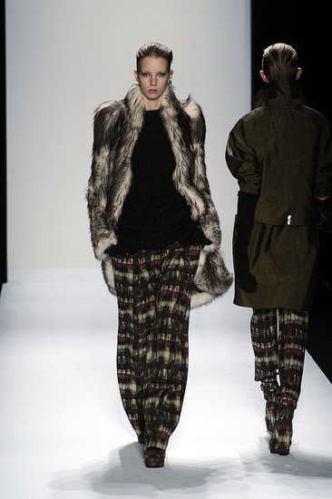 Richard Chai Fall 2009