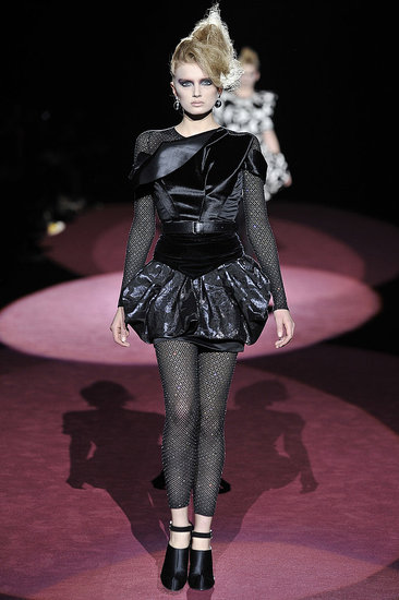 Marc Jacobs Fall 2009