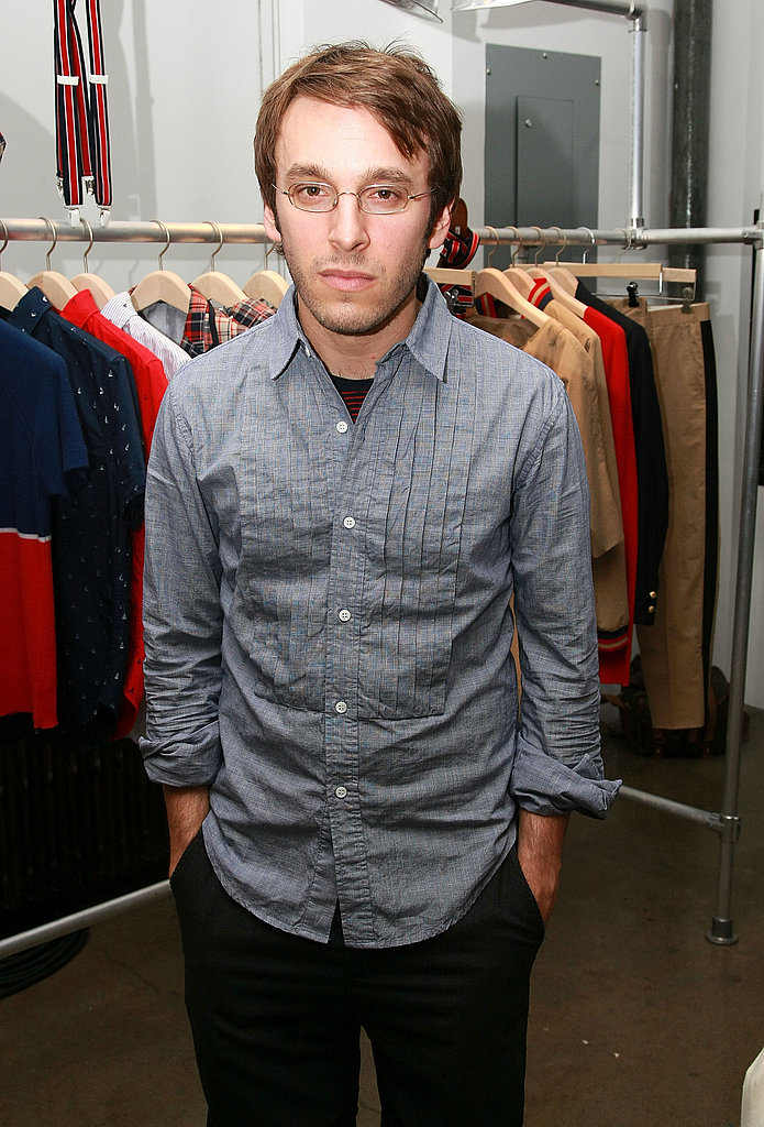 Band of Outsiders's Scott Sternberg