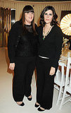 Rodarte's Kate and Laura Mulleavy