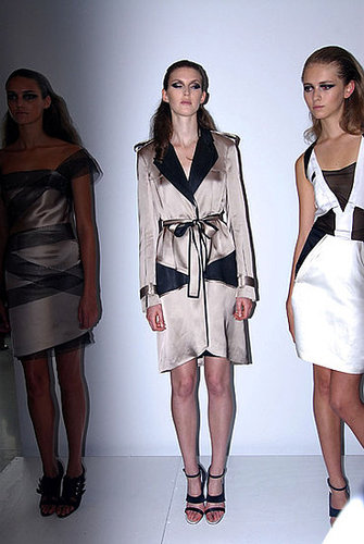 New York Fashion Week: Prabal Gurung Spring 2010