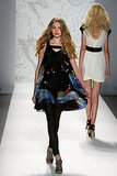New York Fashion Week: Twinkle by Wenlan Spring 2010