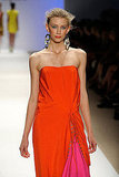 New York Fashion Week: Nanette Lepore Spring 2010
