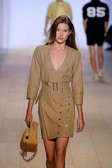 New York Fashion Week: Tommy Hilfiger Spring 2010