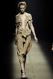 Paris Fashion Week: Haider Ackermann Spring 2010