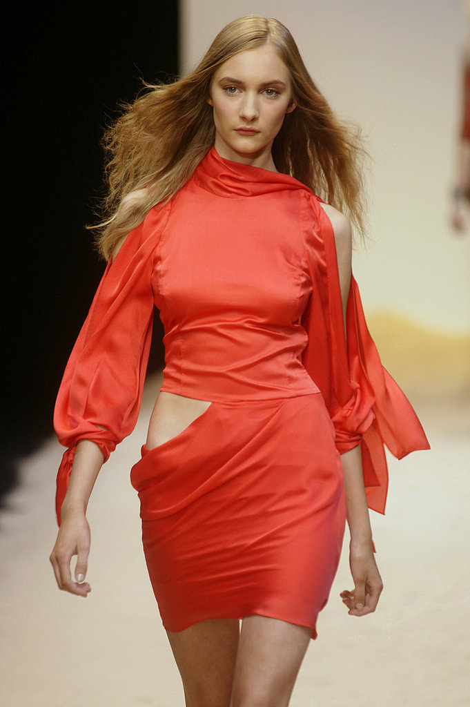 Paris Fashion Week: Guy Laroche Spring 2010