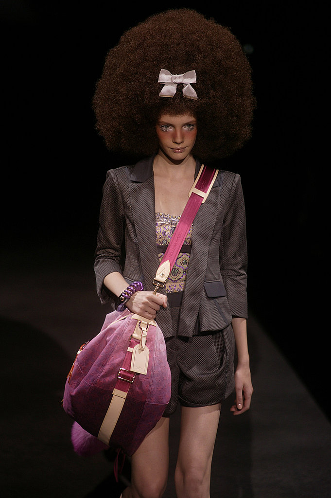 Paris Fashion Week: Louis Vuitton Spring 2010