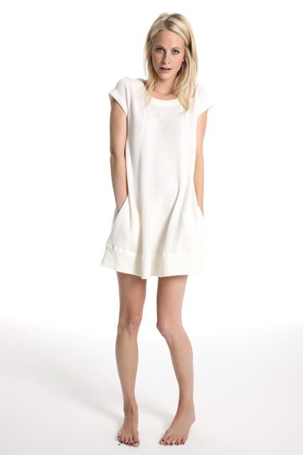 Spring 2010 Look Book: Madeleine Thompson Cashmere