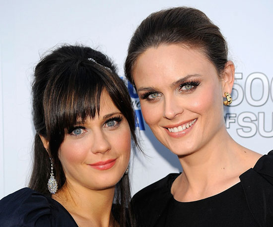 10 Celebrities With Lookalike Sisters