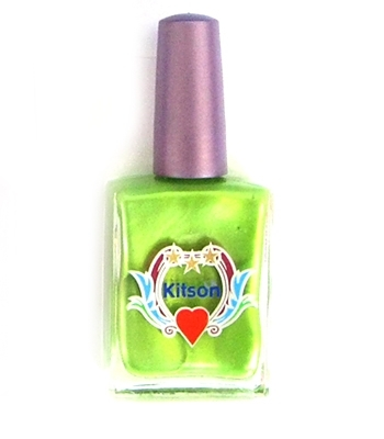 Kitson's LA Nail Polishes