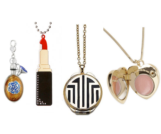 10 Cool Beauty Necklaces That Will Charm You