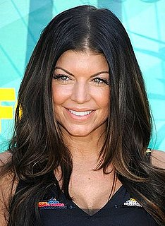 Fergie at Teen Choice Awards