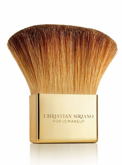 Christian Siriano for Victoria's Secret Makeup