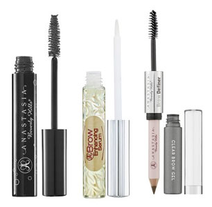 Anastasia Brow Definer, Brow Enhancing Serum, and Lash Lifting Mascara Sweepstakes Rules 9/2