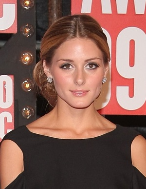 Photos of Olivia Palermo at the 2009 MTV Video Music Awards