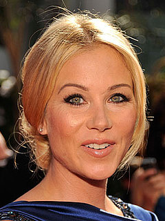Photo of Christina Applegate at 2009 Primetime Emmy Awards