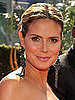 Photo of Heidi Klum at 2009 MTV Video Music Awards