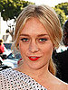 Photo of Chloë Sevigny at 2009 Primetime Emmy Awards