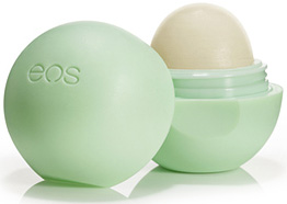Doing Drugstore: Eos Lip Balm Sphere