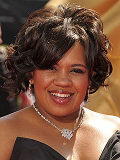 Photo of Chandra Wilson at 2009 Primetime Emmy Awards 2009-09-20 18:38:54