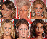 White Eye Shadow Trend at the VMAs 2009-09-14 11:00:00
