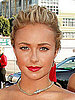 Photo of Hayden Panettiere at 2009 Primetime Emmy Awards