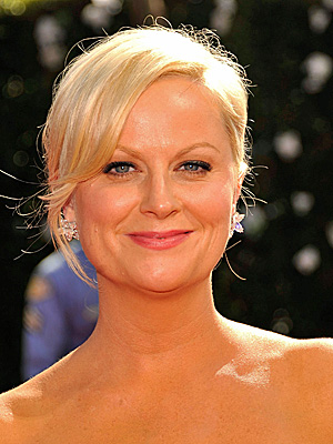 Photo of Amy Poehler at 2009 Primetime Emmy Awards 2009-09-20 19:32:26