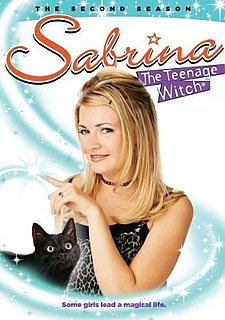 Witchy Makeup Ideas: Sabrina, the Teenage Witch
