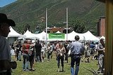 Slideshow: Highlights From the 2008 Aspen Food & Wine Classic