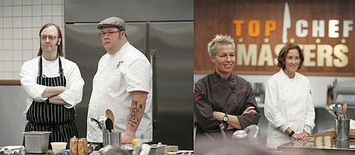 Top Chef Masters Season 2