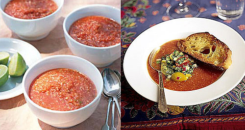 Easy and Expert Recipes For Gazpacho