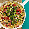 Fast &amp; Easy Rachael Ray Recipe For Sicilian Swordfish Penne