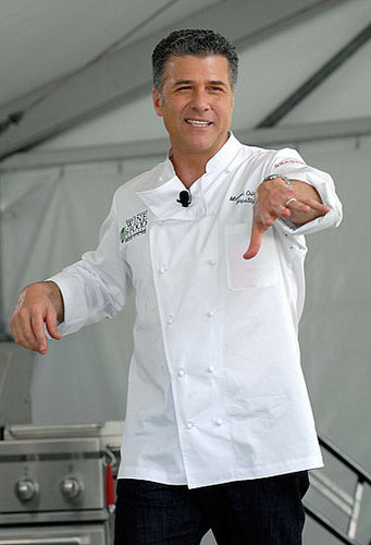 Yummy Links: From Michael Chiarello to Michael Ruhlman